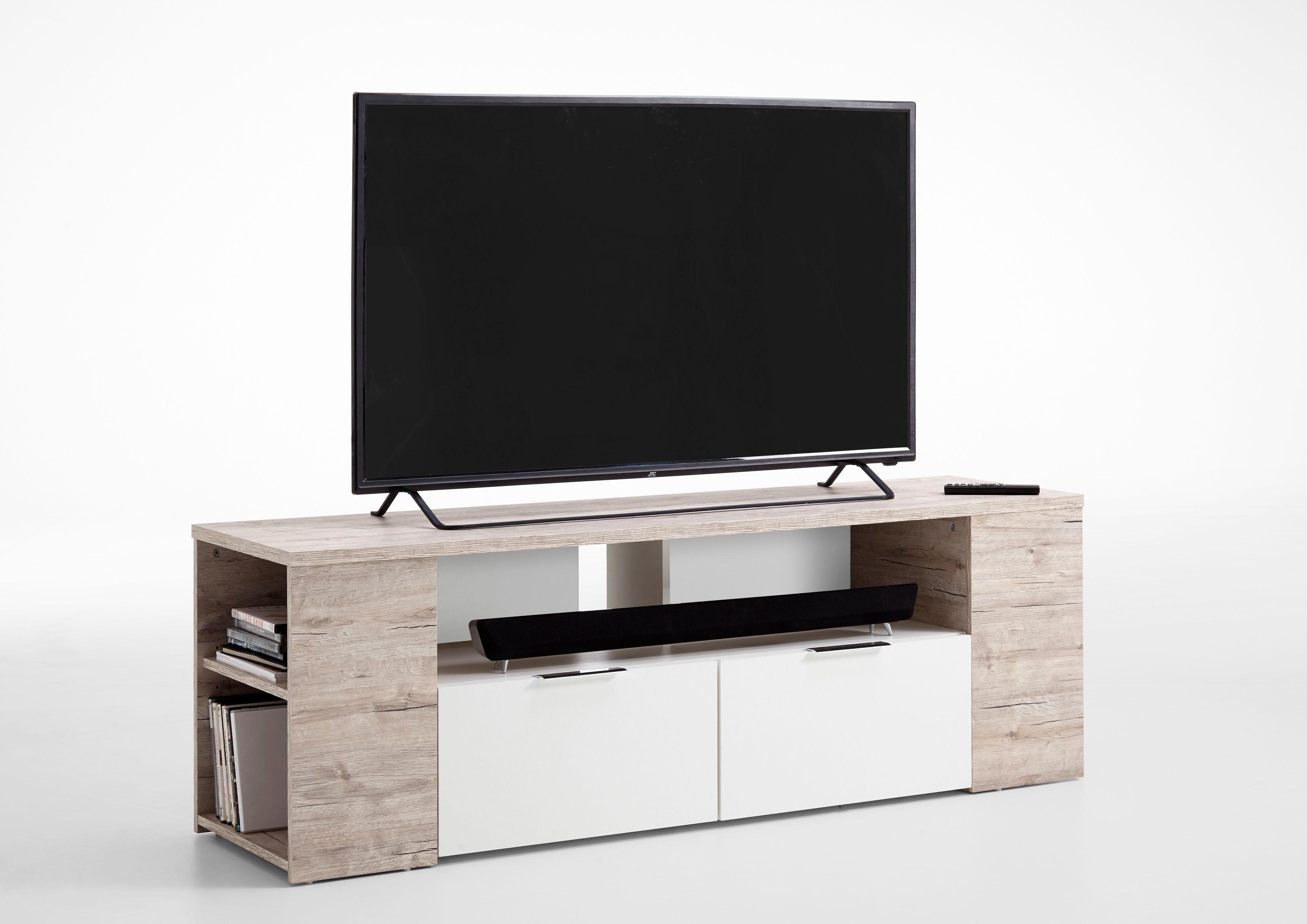 Fmd »TABOR 1« TV-meubel, breedte 150 cm voordelig en veilig online kopen