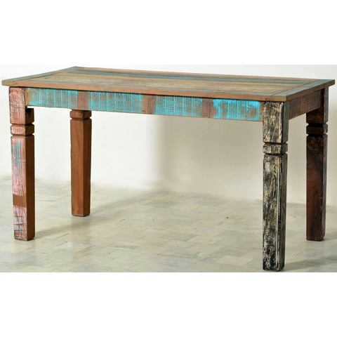 SIT Riverboat eettafel Riverboat, breedte 140 cm