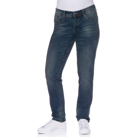 SHEEGO DENIM Jeans De Smalle
