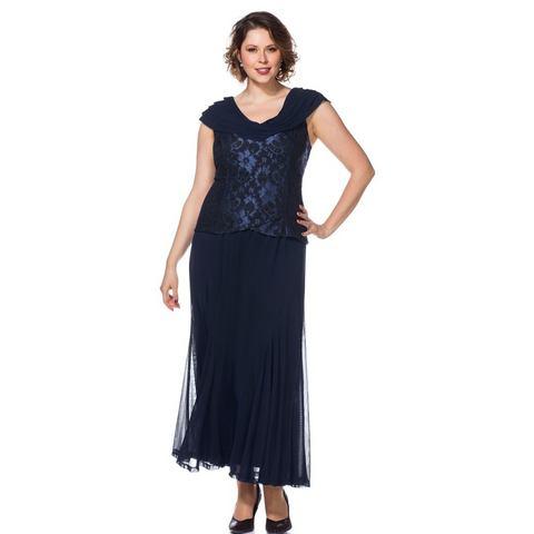 sheego Style SHEEGO STYLE jurk
