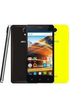 50d Neon smartphone, 12,7 cm (5 inch) display, Android 5.1 Lollipop, 8,0 megapixel