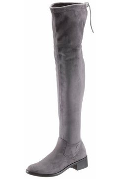 overknee-laarzen