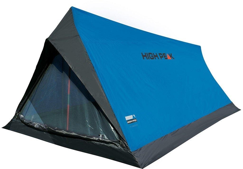 High Peak tent met puntdak, »Minilite« - gratis ruilen op otto.nl