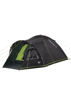 highpeak tent, »talos 3« grijs