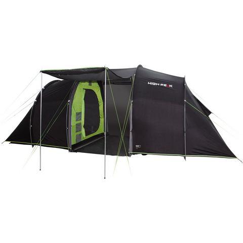 High Peak Tauris 4 Tent