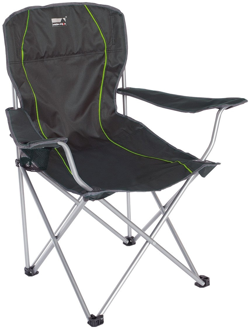 High Peak campingstoel, »Salou« veilig op otto.nl kopen