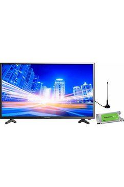 B32M138T2CS Freenet, LED-TV, 81 cm (32 inch), 1080p (Full HD), Smart TV