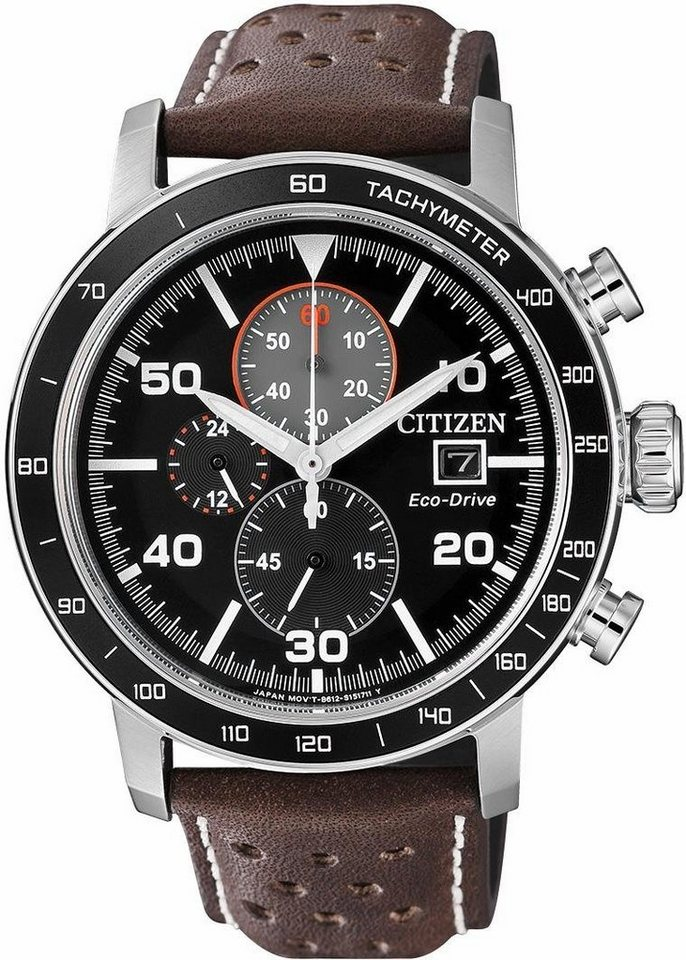 CITIZEN chronograaf »CA0641-24E«