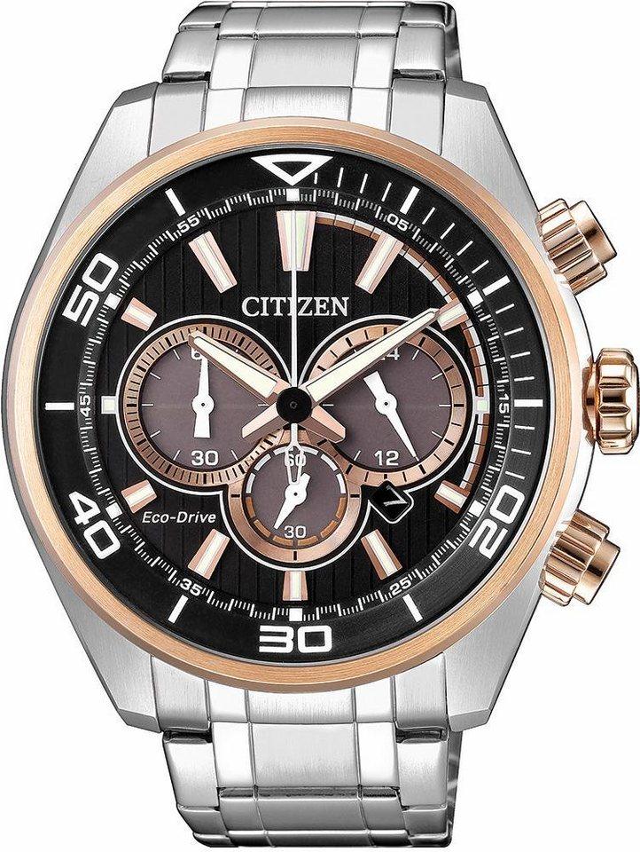 CITIZEN chronograaf »CA4336-85E«