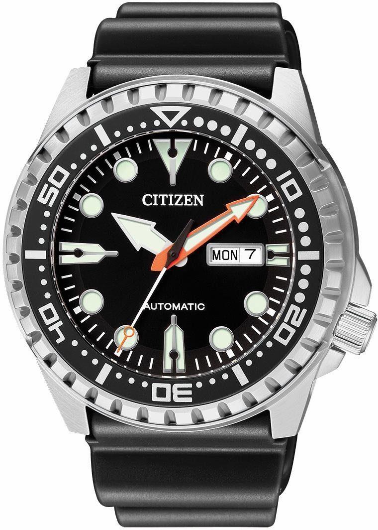 Horloge »nh8380 15ee« Online Nu Automatisch Kopen Citizen kiuPXZ