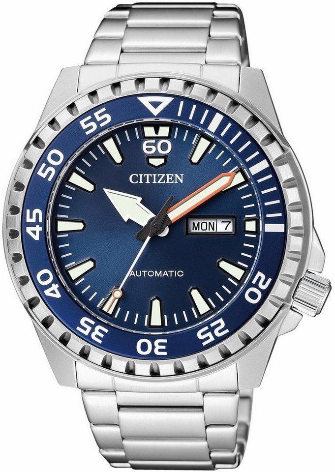 CITIZEN automatisch horloge »NH8389-88LE«