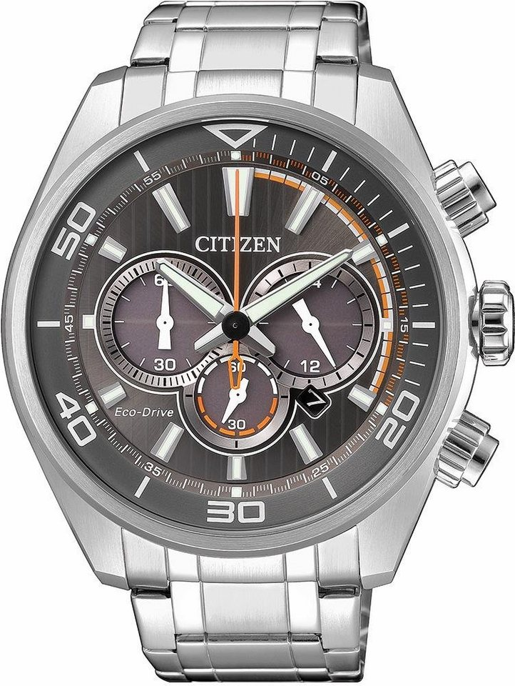 CITIZEN chronograaf »CA4330-81H«