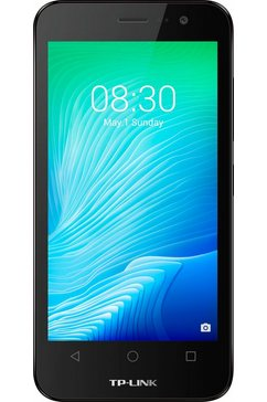 Neffos Y50 smartphone, 11,43 cm (4,5 inch) display, LTE (4G), Android 6.0 (Marshmallow)