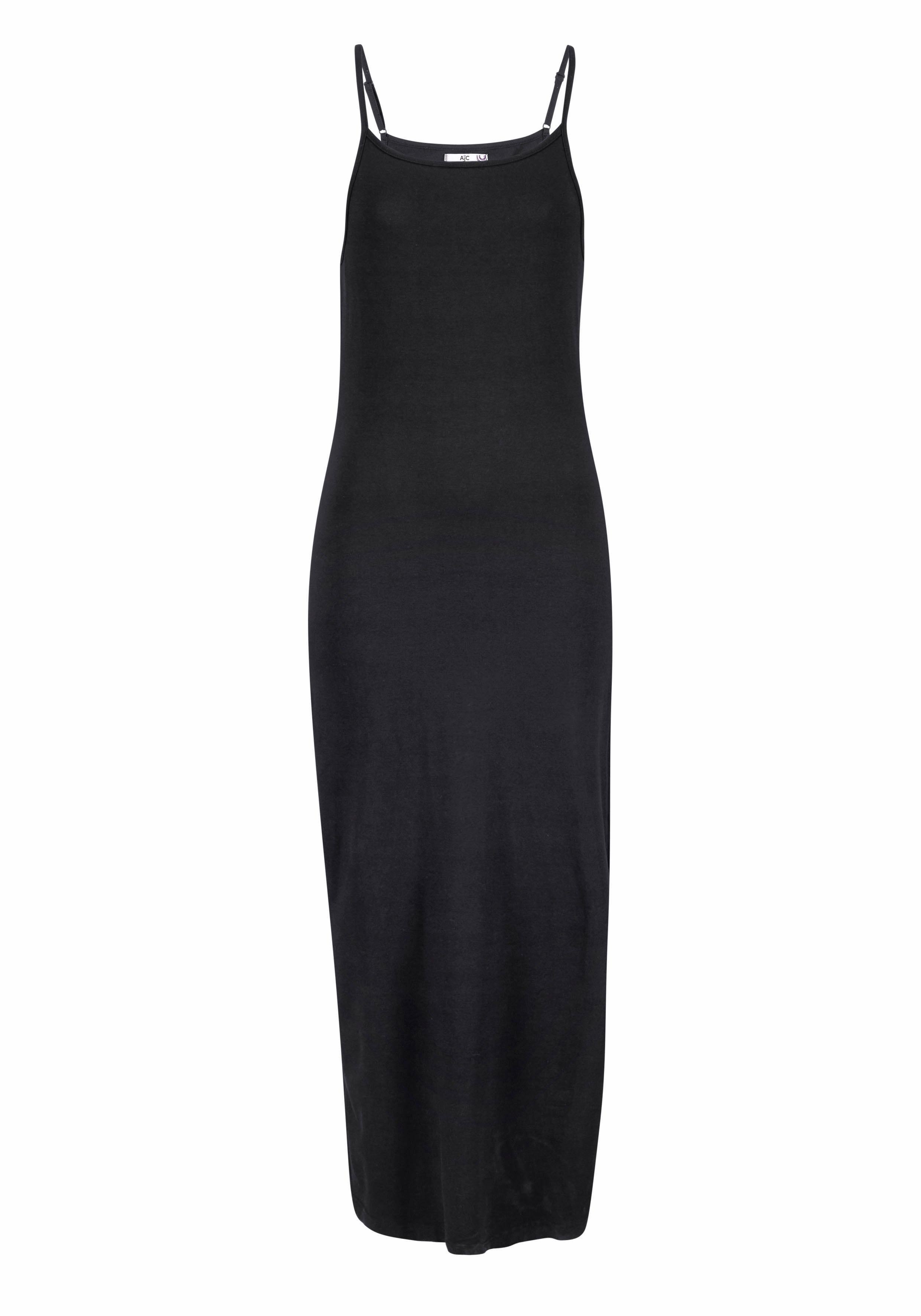 bbd9f87981e111 AJC jurk met spaghettibandjes in de online shop