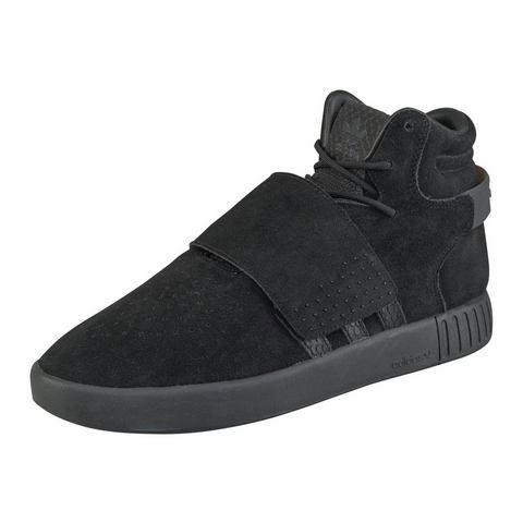 Adidas Tubular Invader Sneakers Core Black