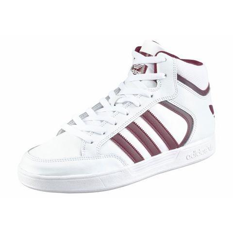 Adidas Varial Mid Sneakers Ftwr White