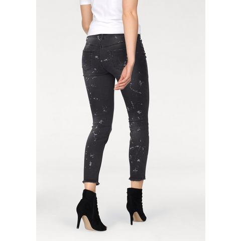 NU 15% KORTING: LAURA SCOTT jeansjegging