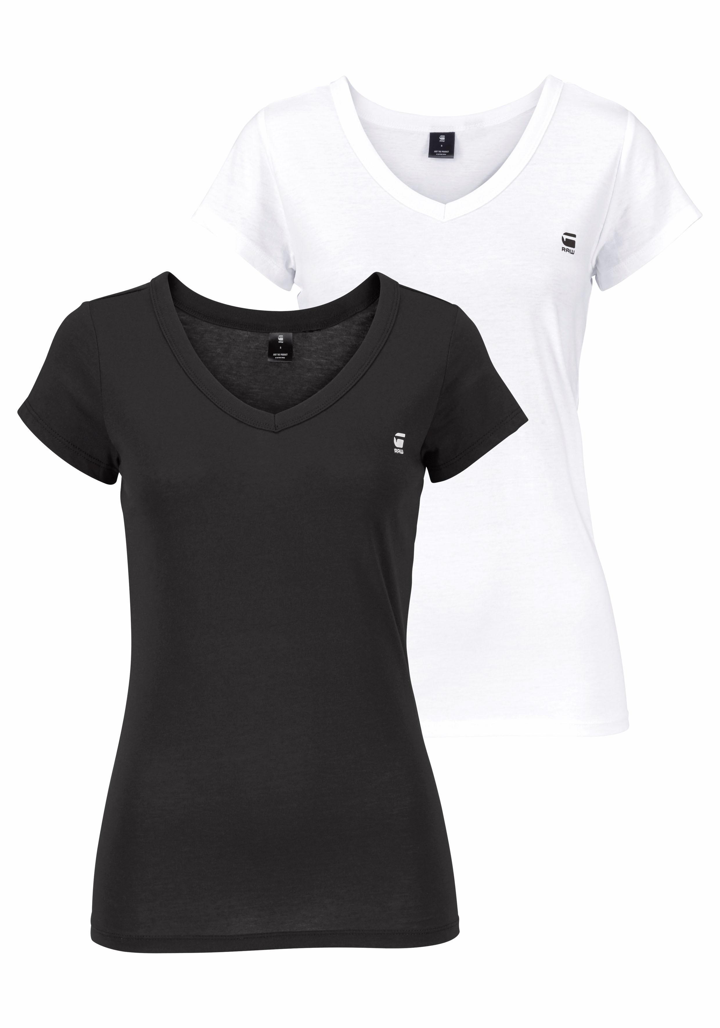 Van star Met halsset 2In Online V Winkel Shirt De G b6vIgY7yfm