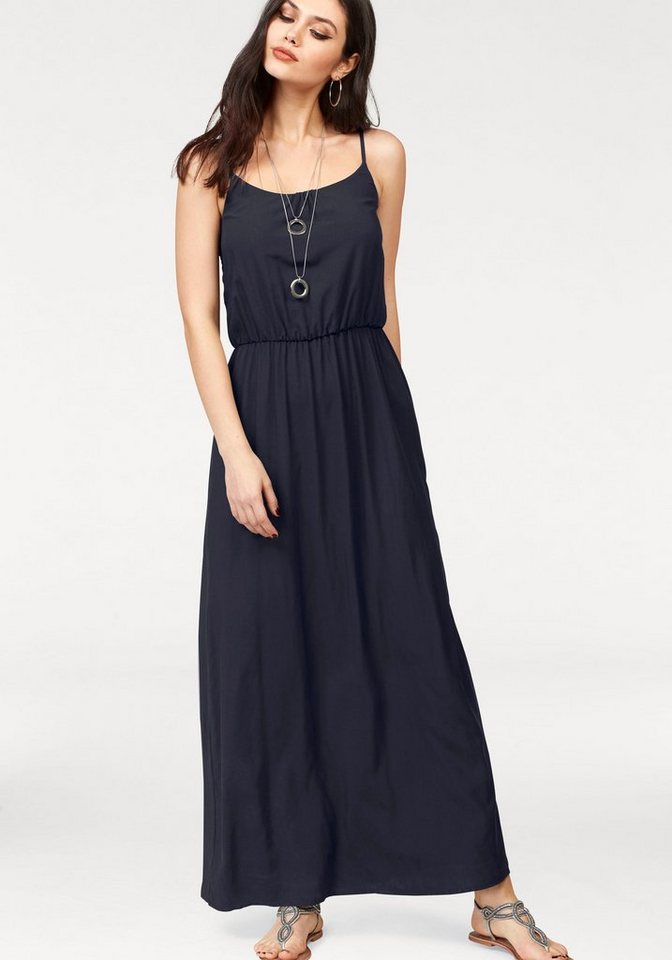 ONLY maxi-jurk »NOVA« blauw