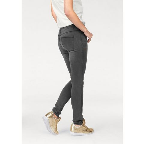 ONLY skinny-fitjeans »PEARL«