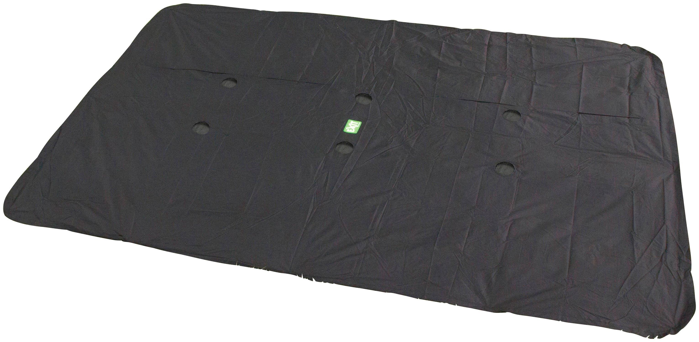 Exit Afdekzeil 427x244 cm, voor trampoline rechthoekig in de webshop van OTTO kopen