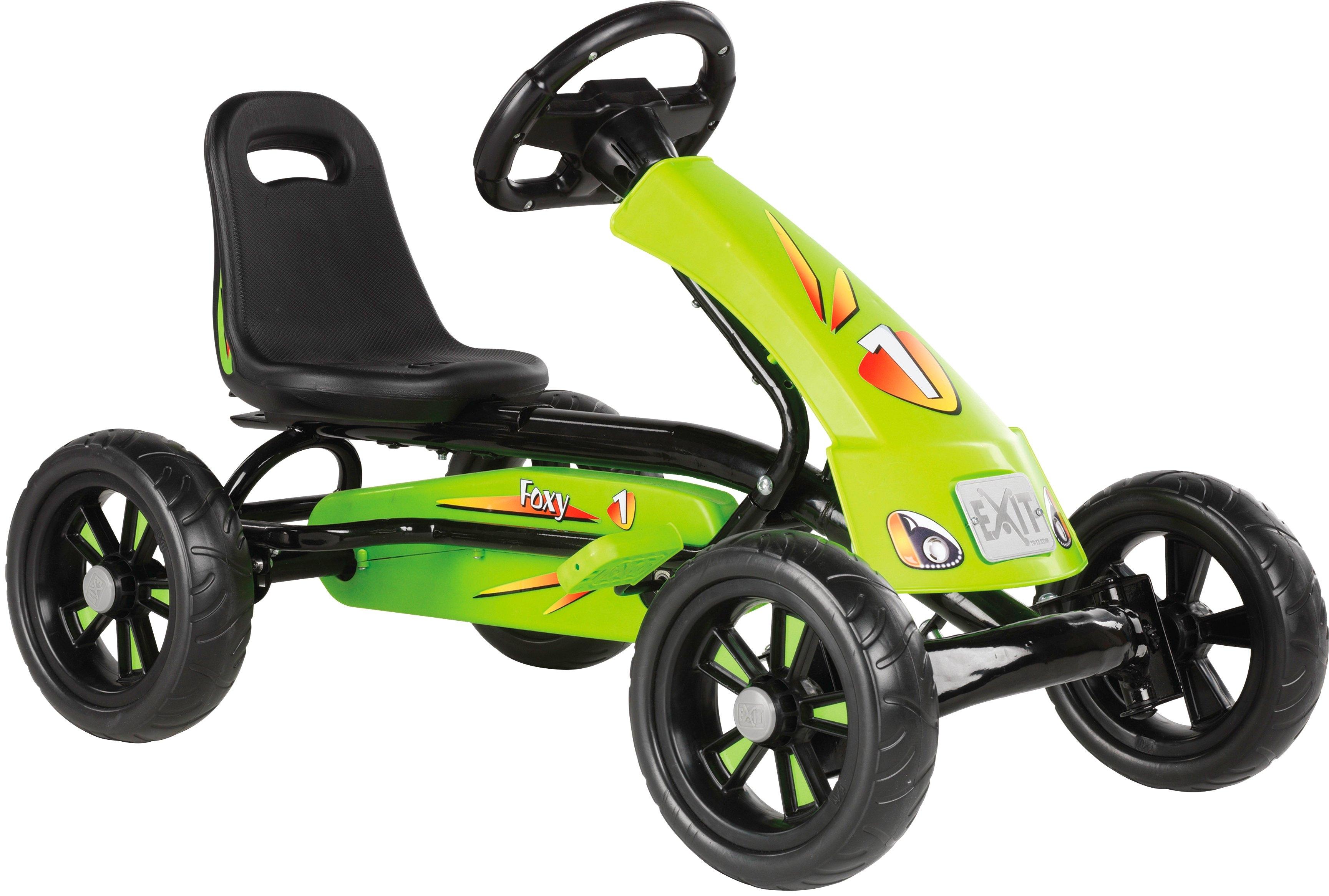 Op zoek naar een Exit Go-kart »Foxy Pedal«? Koop online bij OTTO