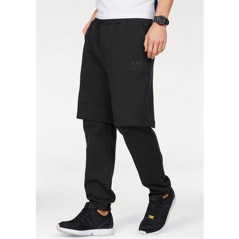 NU 20% KORTING: adidas Originals joggingbroek WINTER D-SWEATPANT