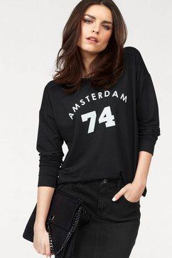 sweatshirt »NEW YORK«