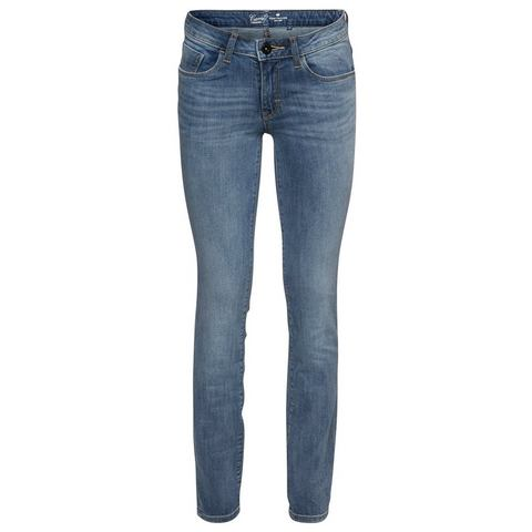 TOM TAILOR Jeans »Carrie Straight«
