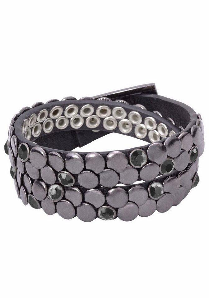 TAMARIS wikkelarmband »Celina C03030060«