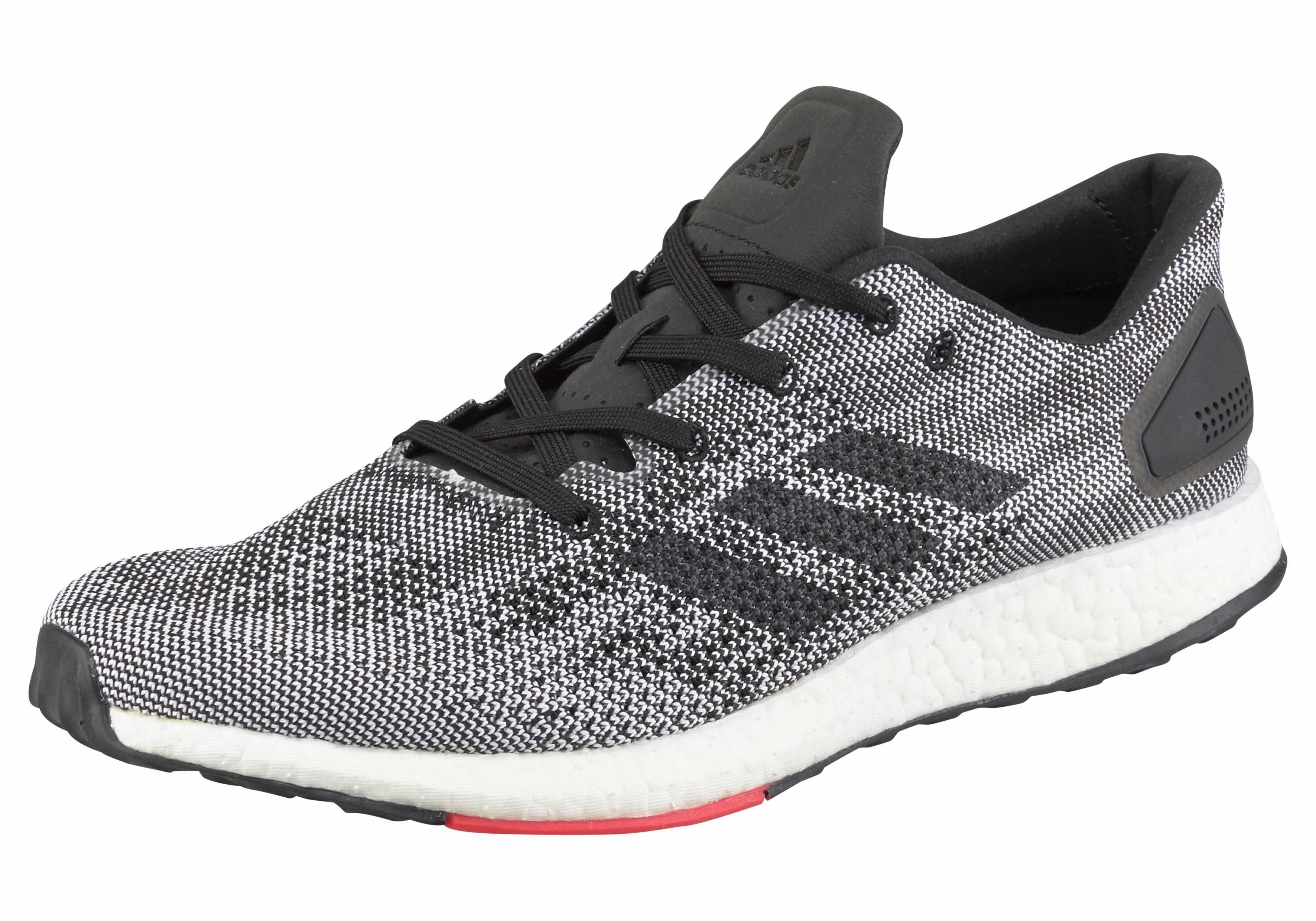 Adidas Boost Pur Dpr - Gris / Noir jSm7jc