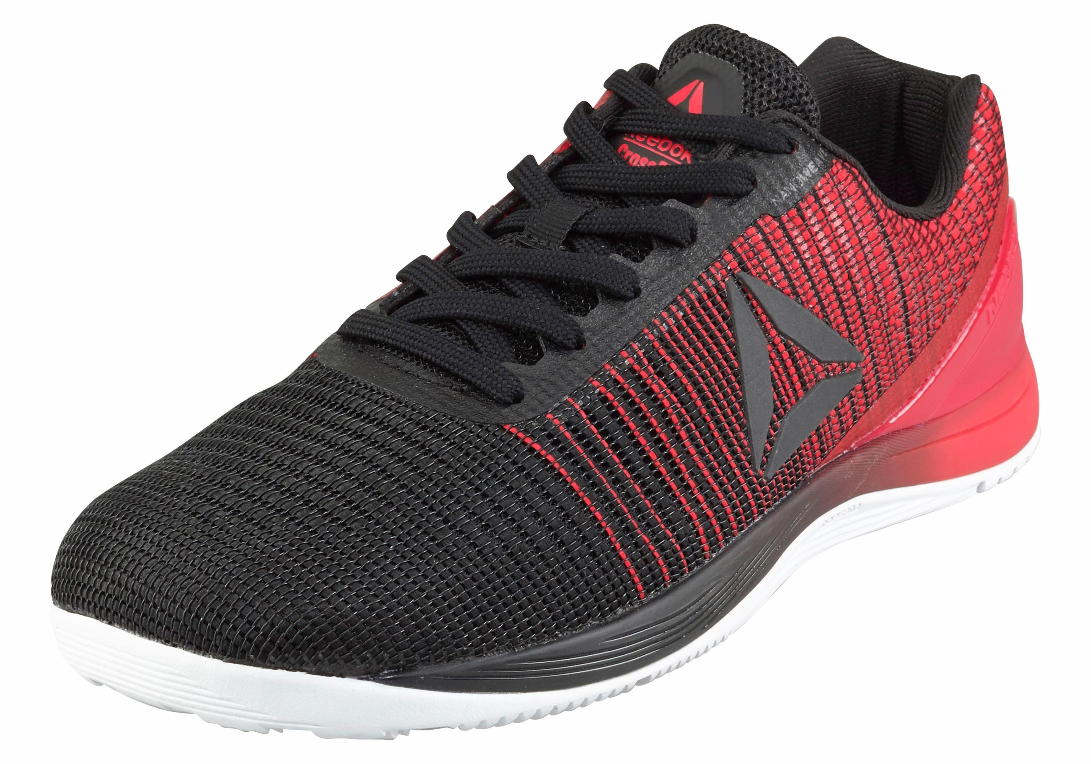 Reebok - Crossfit Nano 7.0 Chaussures De Sport - Hommes - Chaussures - Noir - 44,5