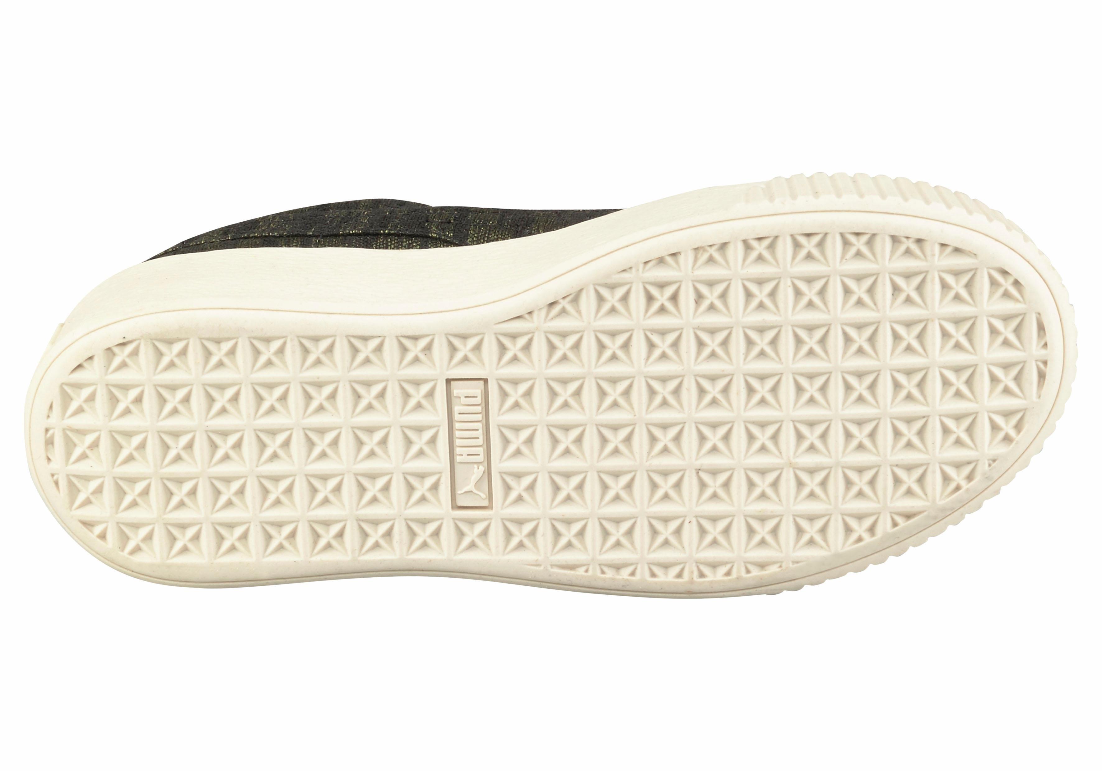 d3b9cca38ee PUMA sneakers »Basket Platform VR« in de online shop | OTTO