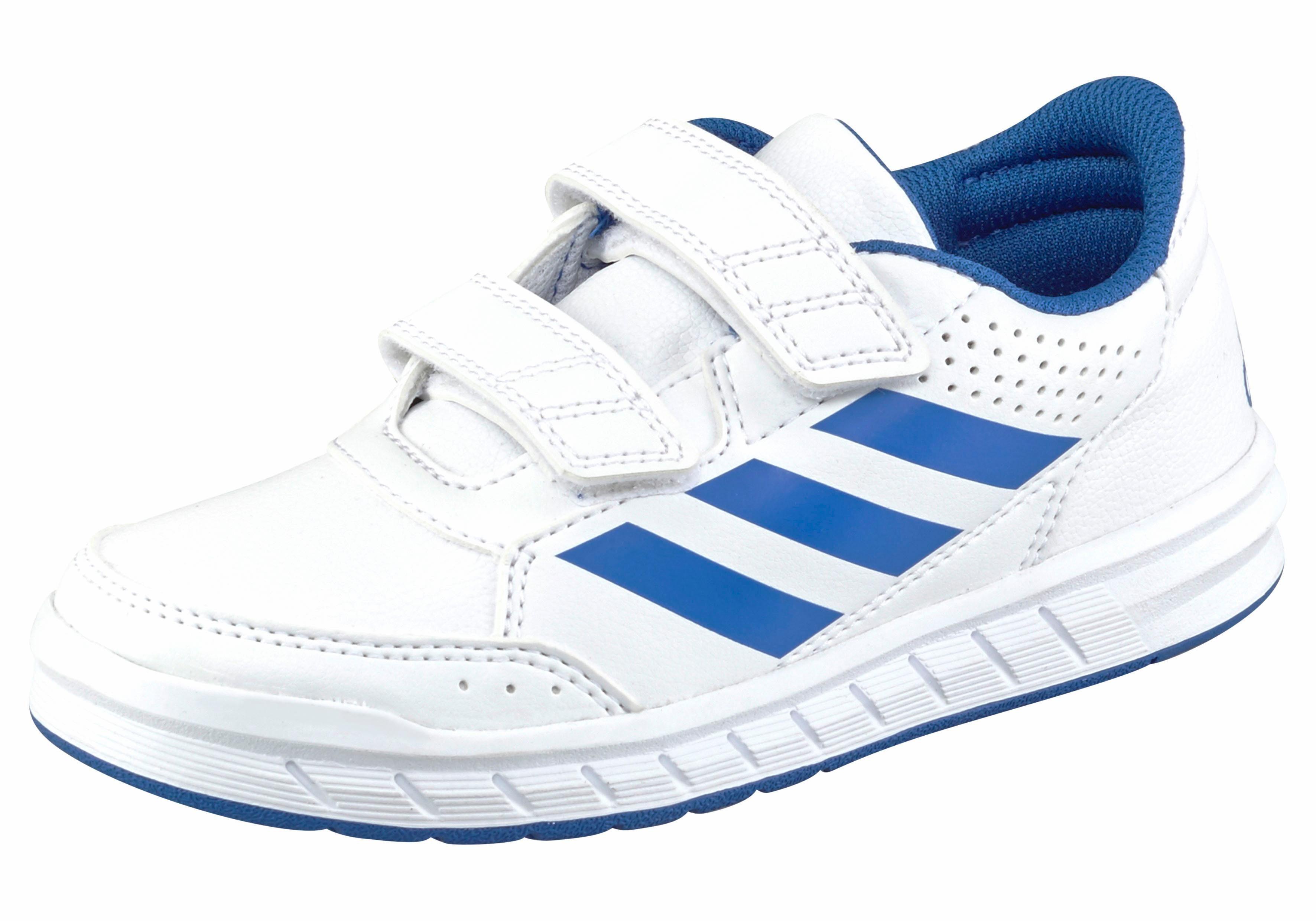 adidas schoenen snel kapot