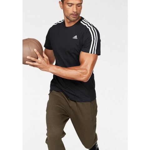 T-shirts adidas Essentials 3-Stripes T-shirt