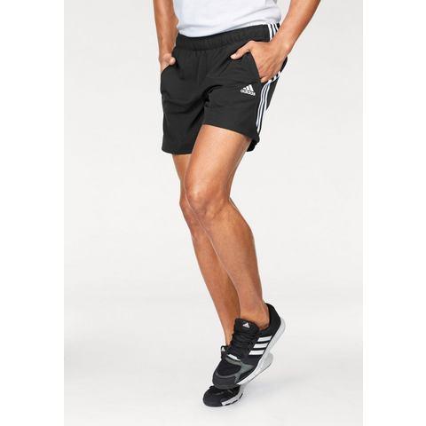 Adidas Essentials 3S Chelsea Herren Trainingsshort XL zwart