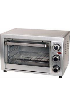 multifunctionele oven 15 l SC OT 900.1 zilver