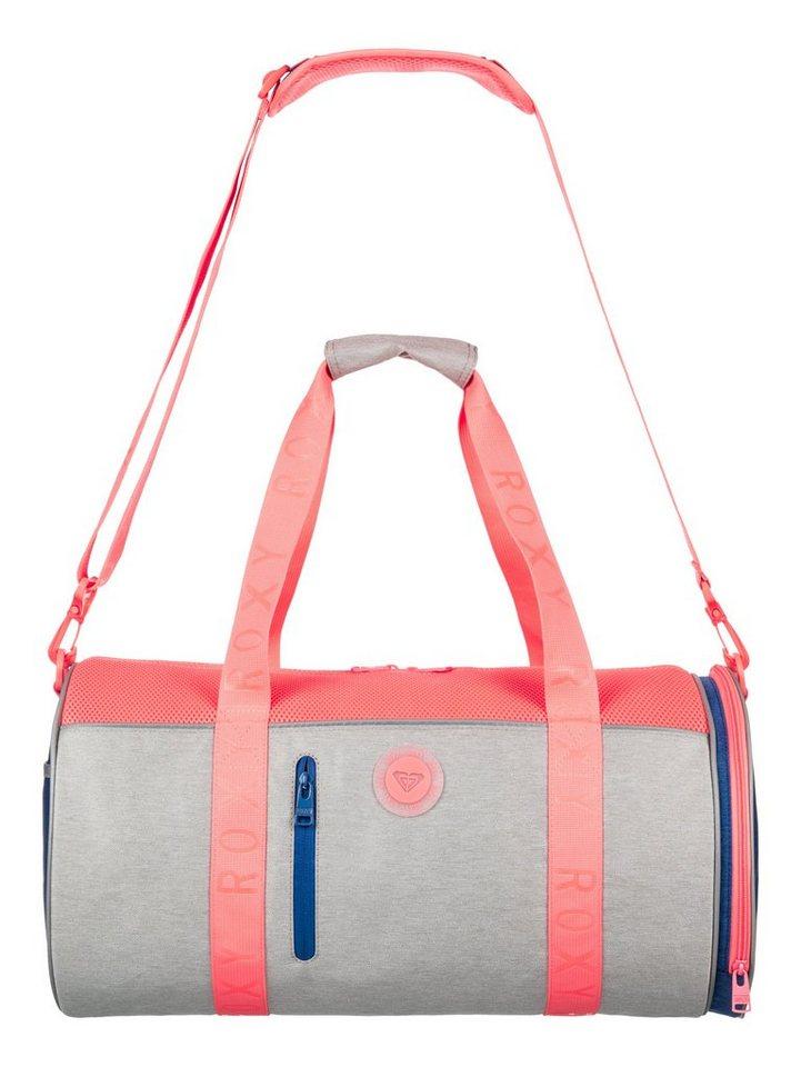Roxy Medium duffel sporttas »El Ribon2 – Mittelgroße Sporttasche«