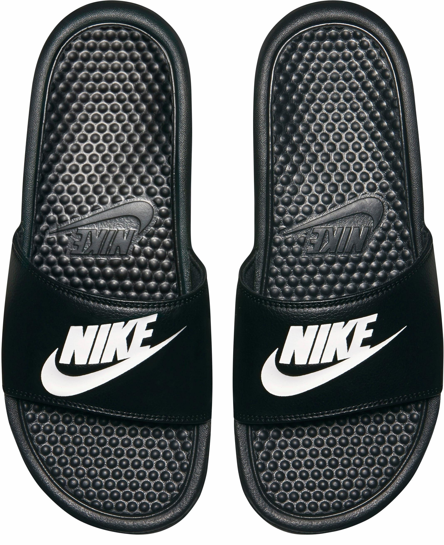 Nike badslippers »Benassi Just do it« goedkoop op otto.nl kopen