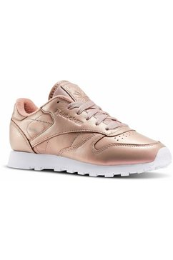 REEBOK sneakers »Classic Leather Pearlized«