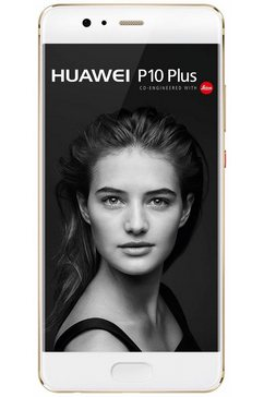 P10 Plus smartphone, 14 cm (5,5 inch) display, LTE (4G)