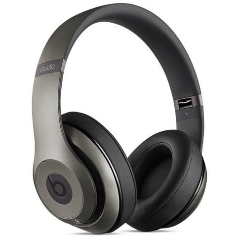 Beats by Dr.Dre STUDIO WIRELESS on-ear hoofdtelefoon