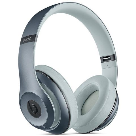 Beats by Dr. Dre Studio Wireless, Bluetooth Over ear-hoofdtelefoon, Sky