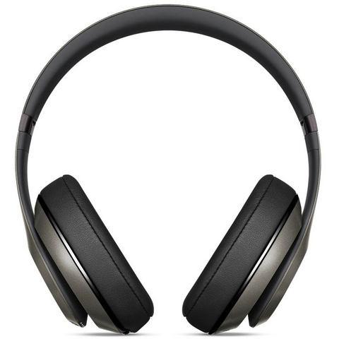 Beats by Dr.Dre STUDIO WIRELESS on-ear hoofdtelefoon