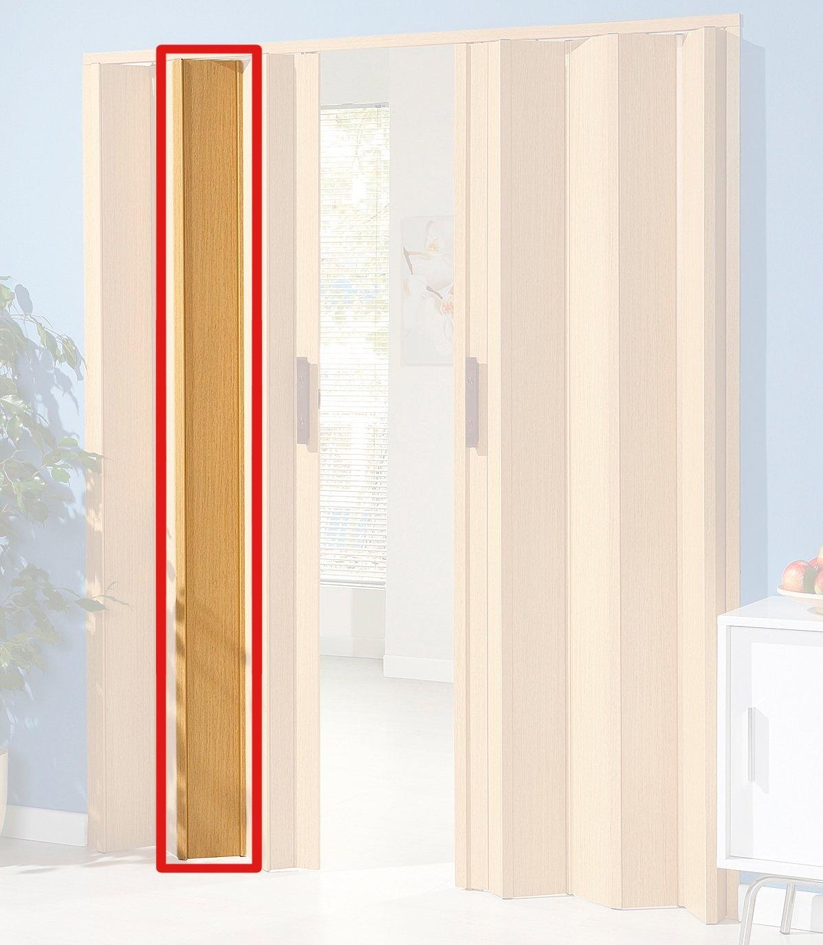 Extra deur »Luciana«, Extra lat voor vouwdeur, BxH: 15x202 cm, kan worden ingekort bij OTTO online kopen