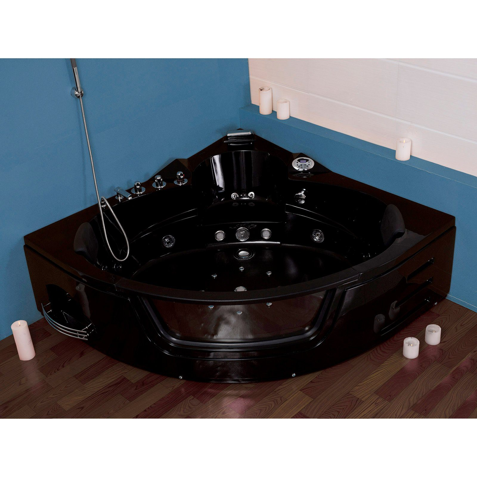Whirlpool Bad Informatie : Complete set whirlpoolbad vigo l« bxdxh in cm