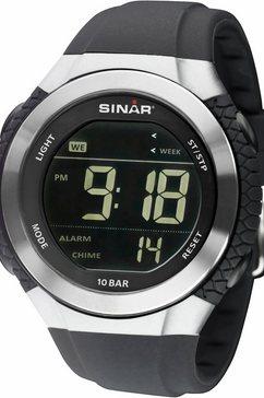 sinar chronograaf »xm-21-19« zwart