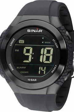 sinar chronograaf »xm-21-1« zwart