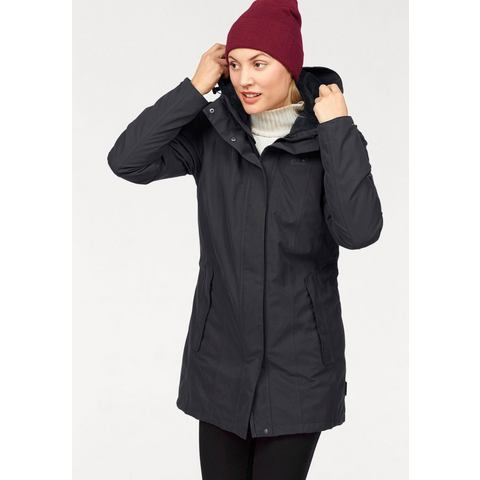 JACK WOLFSKIN MADISON AVENUE DAMES