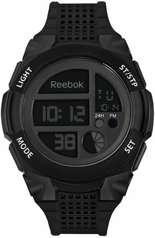 REEBOK chronograaf »RF-WAT-U9-PBIB-BB«